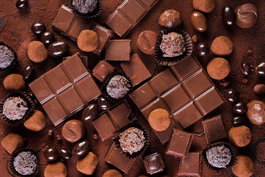 Glober Dolciaria Cioccolata artigianale