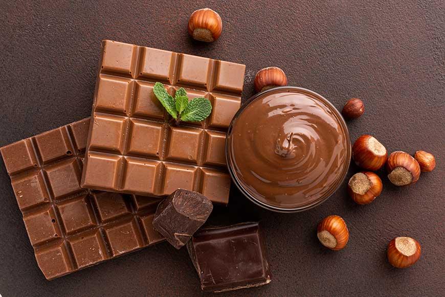Cioccolato un Alimento