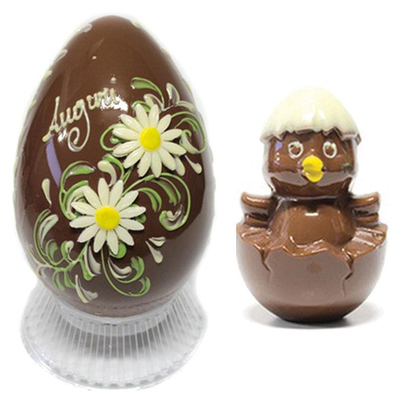 Uovo con Pulcino Calimero