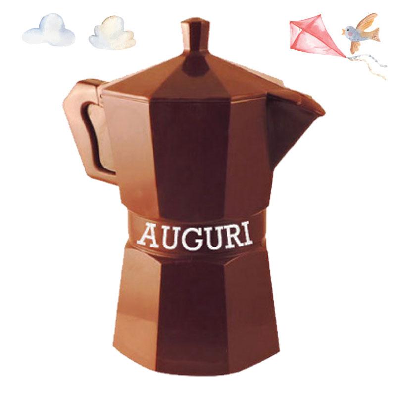 Caffettiere di Cioccolato