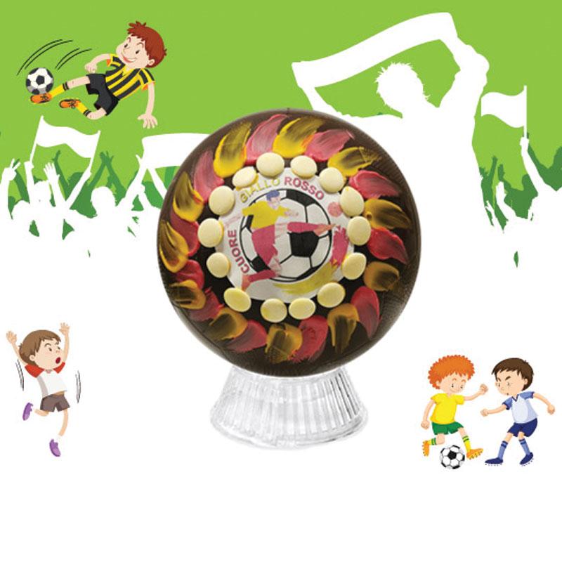 Palloni da Calcio in cioccolata